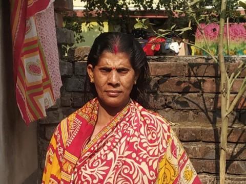 photo of Padma