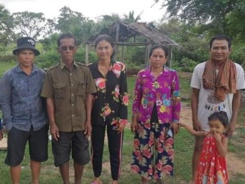 photo of Bonrith's Group