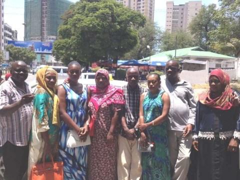 photo of Maboresho Group-Lumumba