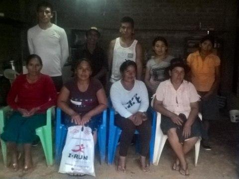 photo of Mancopata Group