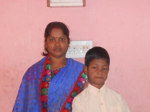photo of Rashmita