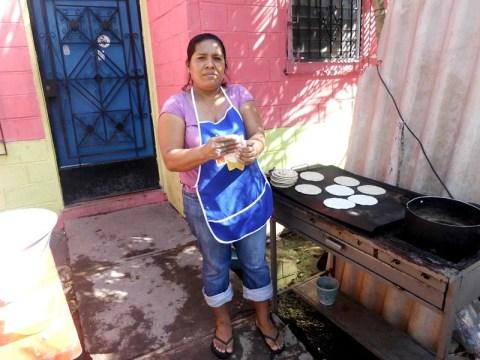 photo of Maria Arminda