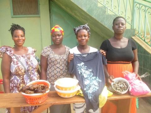 photo of Nyame Group