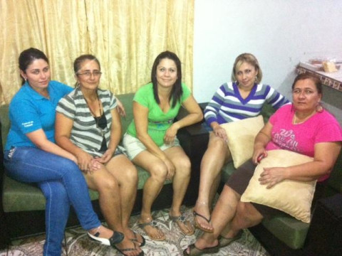 photo of Banco Mujer La Amistad Group