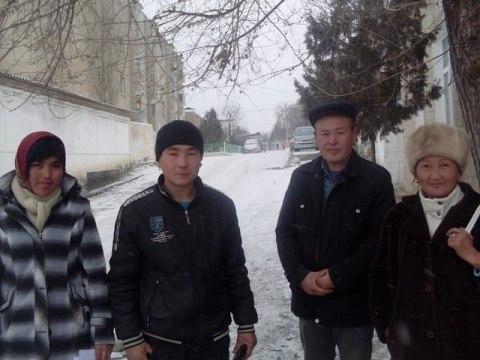 photo of Nurhan's Group