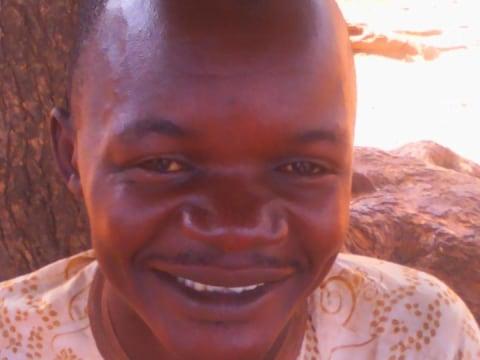 photo of Idris
