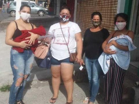 photo of Chama Viva Ii Group