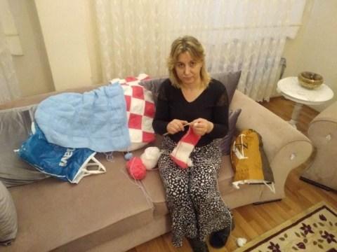 photo of Nazan