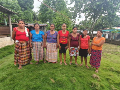 photo of Grupo La Campesina La Paz Group