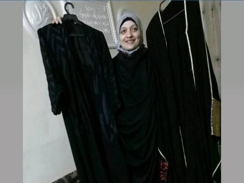 photo of Najwa