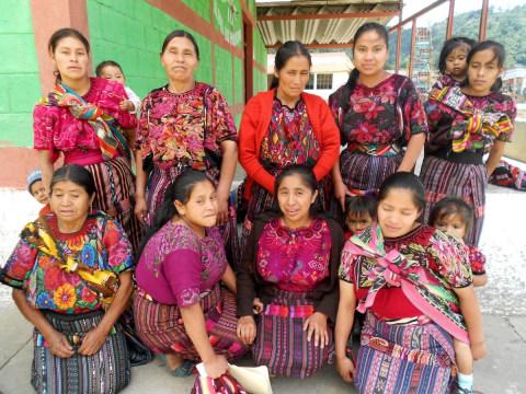 photo of Chunima Group