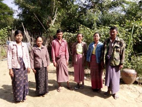 photo of Shar Taw - 2 (C) Village Group
