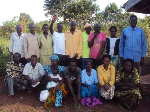 photo of Mirima United Farmers Group