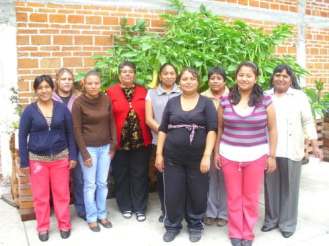 photo of Las Estrellitas De San Miguel Group