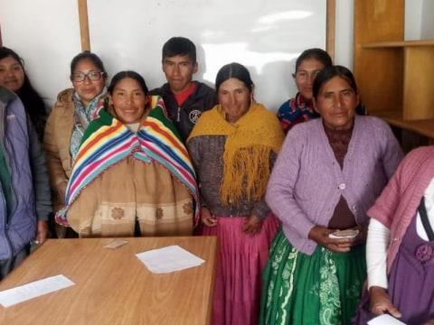photo of Sartawi Totora Group