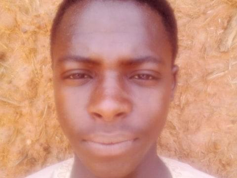 photo of Buhari