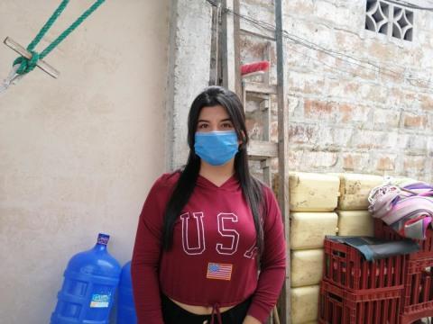 photo of Nohelia Asuncion