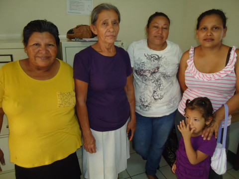 photo of Jehova Es Mi Roca Group