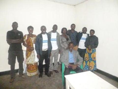 photo of Ubumwe-Nkenke Group