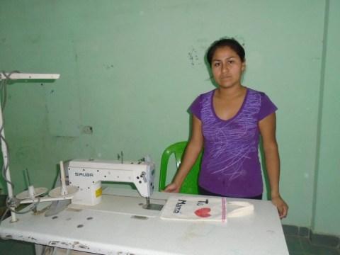 photo of Consuelo Yordana
