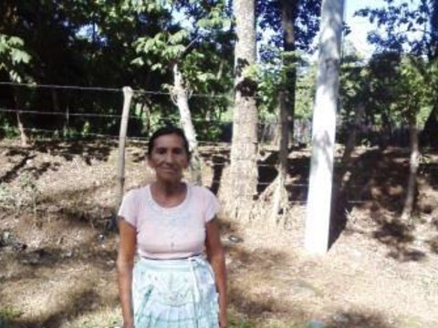photo of Marina