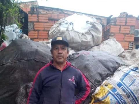 photo of Jose Natividad
