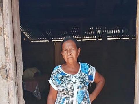 photo of Verónica De Jesús