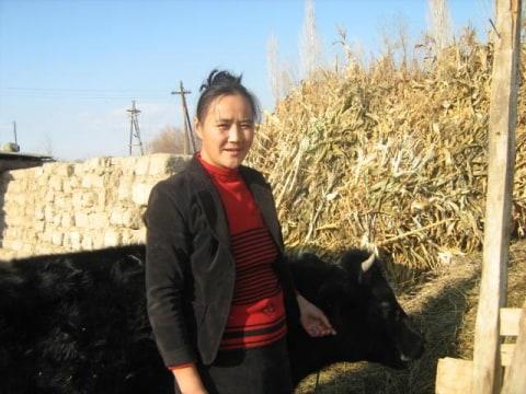 photo of Karkyra