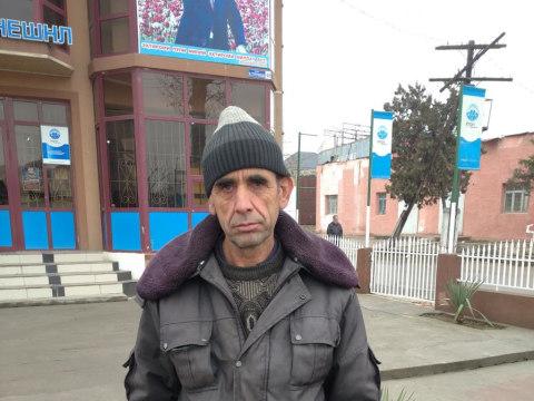 photo of Rahmatulo
