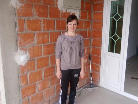 photo of Mirjana