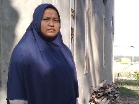 photo of Supiah
