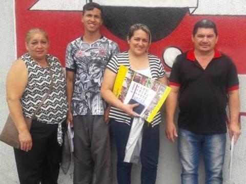 photo of Azul Da Cor Do Mar Group