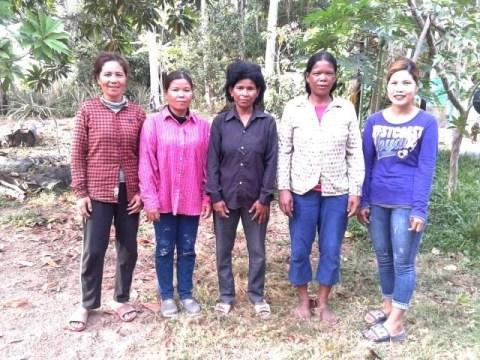 photo of Rann's Group