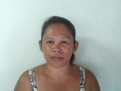 photo of Ma. Zenaida