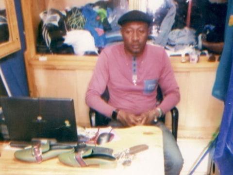 photo of Simplice