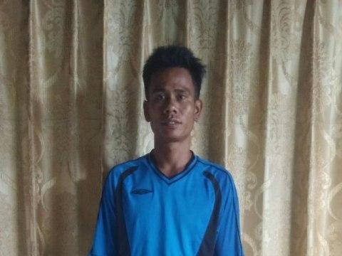 photo of Chin