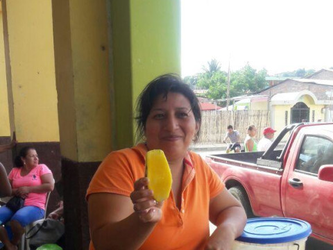 photo of Martha Yesenia