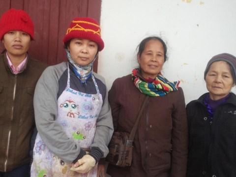 photo of Nhóm 30 Thôn Cộng Hòa Group