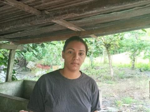 photo of Karlina