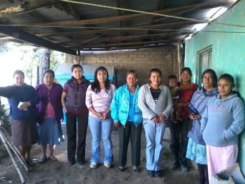 photo of El Polvorin Group