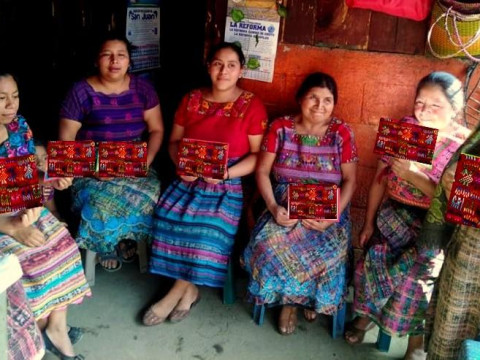 photo of Las Margaritas Comalapa Group