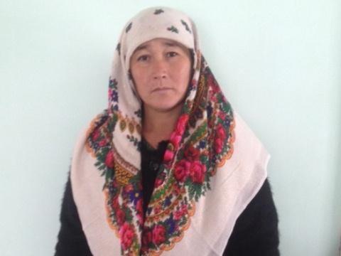 photo of Qurbonoi