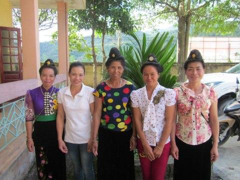 photo of Na Tau 106 Group