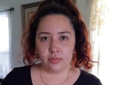photo of Edna Karina