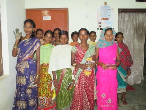 photo of Naripragati Shg Group