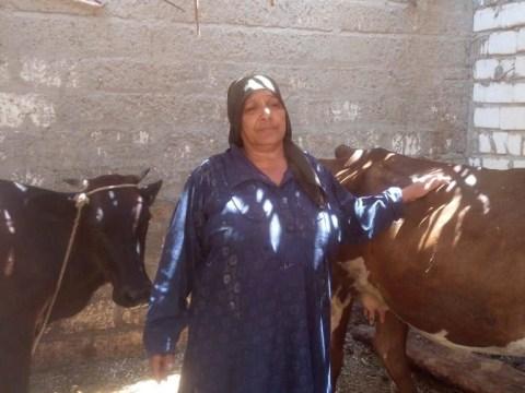 photo of Sadeya