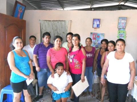 photo of San Gregorio  (Montecristi) Group