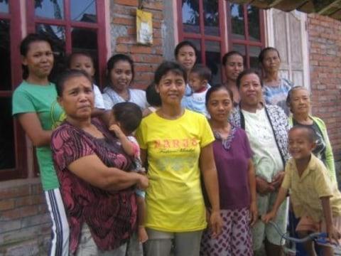 photo of Amerta Kencana Group