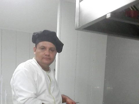 photo of José Fernando