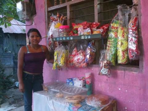 photo of Kelly José